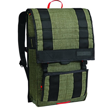 Ogio Backpack Commuter Pack 15in Olive/Khaki