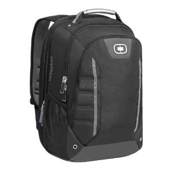 Ogio Backpack Circuit Pack 17in Black