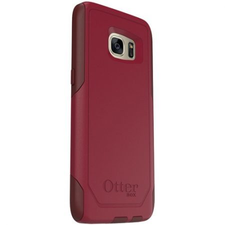 OtterBox Galaxy S7 Edge Commuter Red/Red