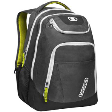Ogio Backpack Tribune 17in Meteorite