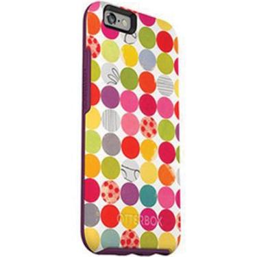 OtterBox iPhone 6/6S Graphic Symmetry Gumballs