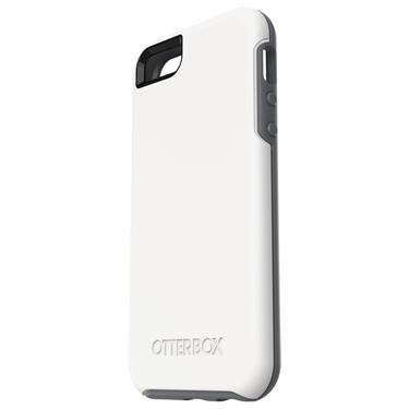 OtterBox iPhone 5/5S/SE Symmetry White/Grey