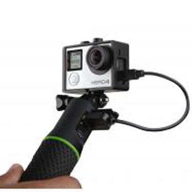 ReFuel Quikpod GoPro Selfie Stick w/Smartphone Adaptor