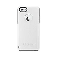 OtterBox iPhone 5C Commuter Glacier Grey/White