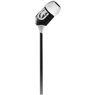 Ecko Vapor Earbuds w/Mic & Control Black