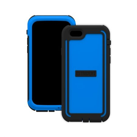 Trident iPhone 6/6S Cyclops Blue/Black