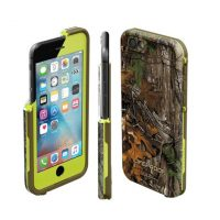 Lifeproof iPhone 6/6S Fre Camo Lime Realtree Xtra