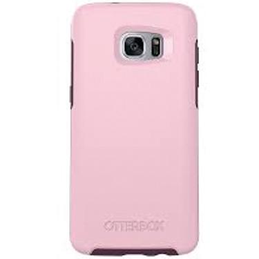 OtterBox Galaxy S7 Symmetry Pink/Purple Rose