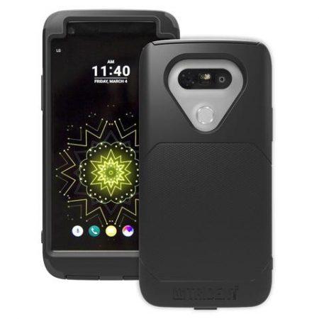 Trident LG G5 Aegis Pro Black