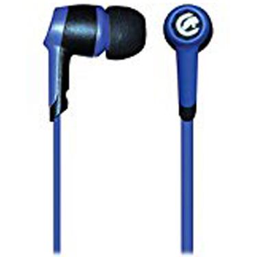 Ecko Hype Earbuds w/Mic Blue