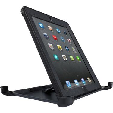 OtterBox iPad 2/3/4 Defender Black