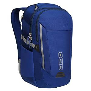 Ogio Backpack Ascent Pack 17in Blue/Navy
