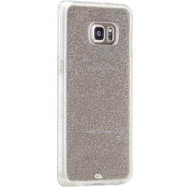 Case-Mate Galaxy S6 Edge Champagne Sheer Glam case
