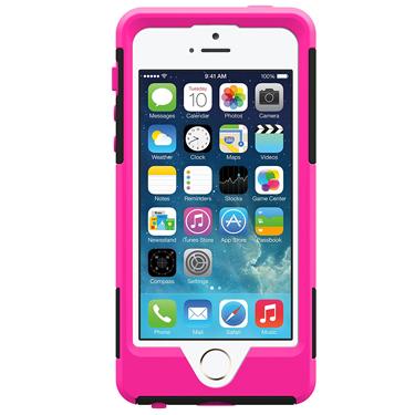 Trident iPhone 5/5S/SE Aegis Pink