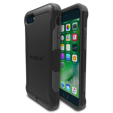 Trident iPhone 7/8 Aegis Black