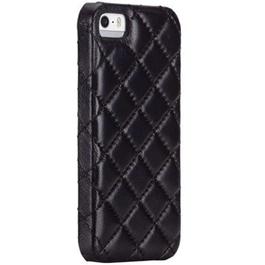 Case-Mate Galaxy S4 Madison Quilted Leather w/Swarovski