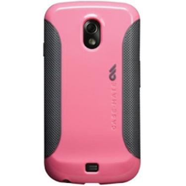 Case-Mate Galaxy Nexus Prime Pink/Grey POP Case