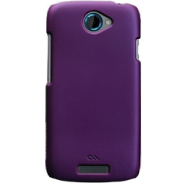Case-Mate HTC One S Ville Barely There Purple
