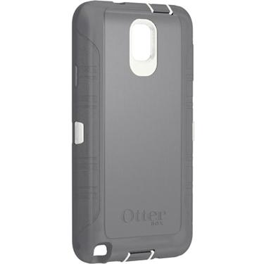 OtterBox Galaxy Note 3 Defender Glacier Grey/White