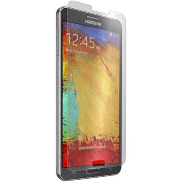 Nitro Galaxy Note 3 Tempered Glass Clear