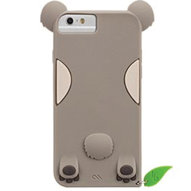 Case-Mate iPhone 6/6S Koala Creature