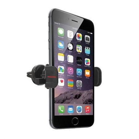 ExoMount Smartphone Touch Air Vent Mount 3.5 to 5.8 inch