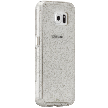 Case-Mate Galaxy S6 Sheer Glam Champagne