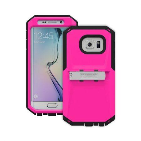 Trident Galaxy S6 Edge Kraken A.M.S. Pink