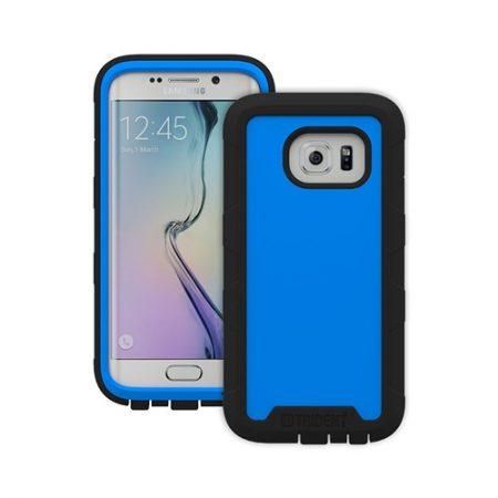 Trident Galaxy S6 Edge Cyclops Blue