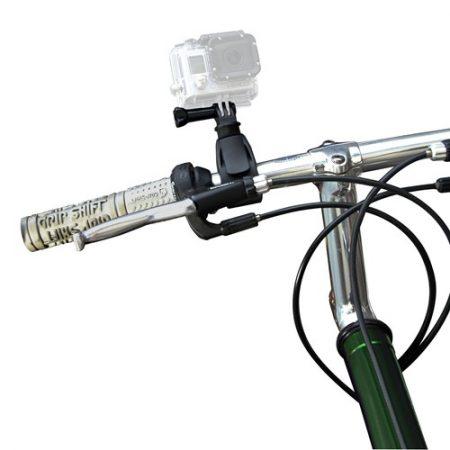 Bracketron GoPro ProXclamp