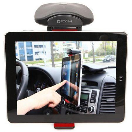 ExoMount Tablet & Smartphone Dashboard Mount 10in