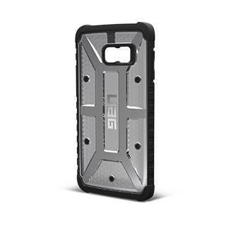 UAG Galaxy S6 Edge+ Ash Ash/Black