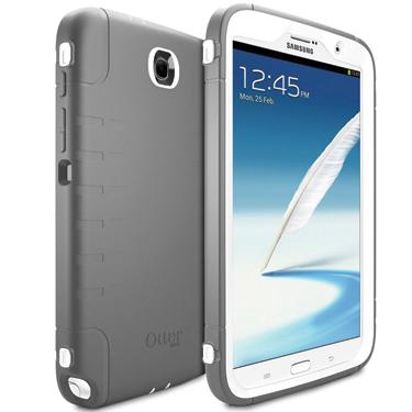 OtterBox Galaxy Note 5 Defender Glacier