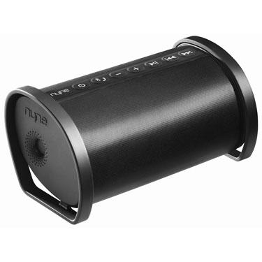 Nyne Adventure 35W Bluetooth 4.0 Waterproof Speaker Gray