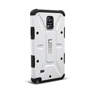 UAG Galaxy Note 4 Navigator White/Black