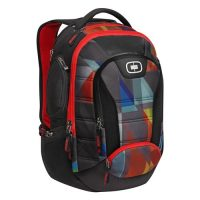 Ogio Backpack Bandit 15.5in Spectro
