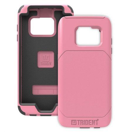 Trident Galaxy S7 Aegis Pro Pink
