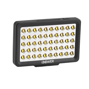 Bower Smartphone Light LED