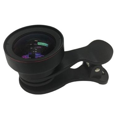 Bower Smartphone Lens Full Frame Fisheye