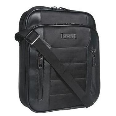 Kenneth Cole Keystone iPad/ Tablet Case/Daybag Black