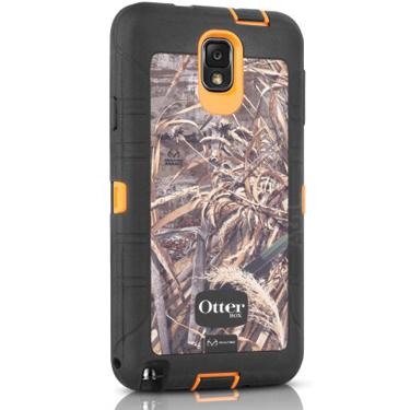 OtterBox Galaxy Note 3 Defender Camo Max 5 Blaze