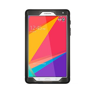 OtterBox Galaxy Tab S 8.4 Case Black