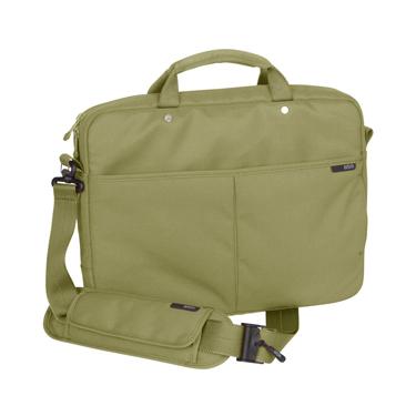 STM Shoulder Bag Slim 11in Sage (XS)