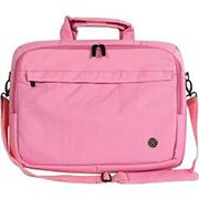 ToteIt! Laptop Bag Deluxe 15.6in Pink