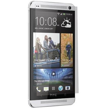 Nitro HTC One M8 Tempered Glass Clear