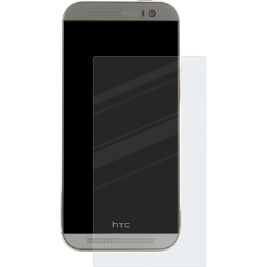 OtterBox HTC One M8 Clearly Protect Vibrant Screen Prot