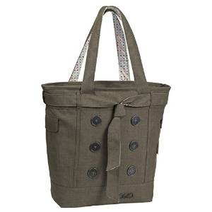 Ogio Women Tote Hamptons 15in Terra