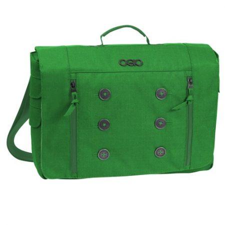Ogio Women Messenger Midtown 15in Emerald Green