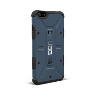 UAG iPhone 6+/6S+ Aero Slate/Black