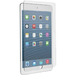Nitro iPad Mini/Mini-R/Mini 3 Tempered Glass Clear